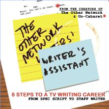 How to create a comedy writing career