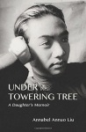UNDER THE TOWERING TREE-Liu-COVER
