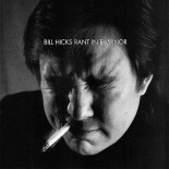 Bill Hicks - Rant In E Minor Small Cover