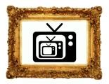 TV-fancyframe