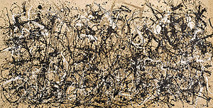 POLLOCK - Autumn_Rhythm