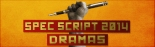 TVCalling-specscript2014dramas