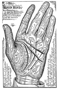 THE HUMAN HAND-PALM-bookoflifevonisa00sida_0123-bw-sm