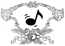 MUSIC-FRAME